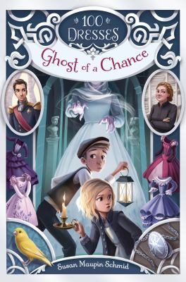 Cover image for Ghost of a chance