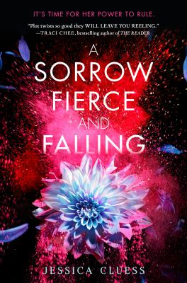 Cover image for A sorrow fierce and falling