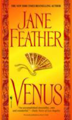 Cover image for Venus