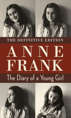 Cover image for The diary of a young girl : the definitive edition