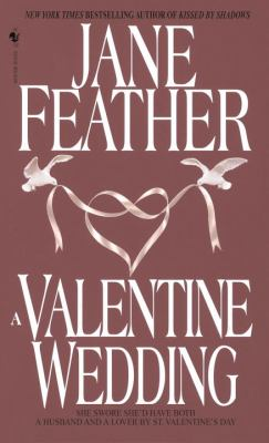 Cover image for Valentine wedding