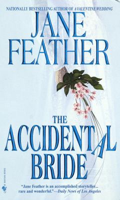 Cover image for The accidental bride