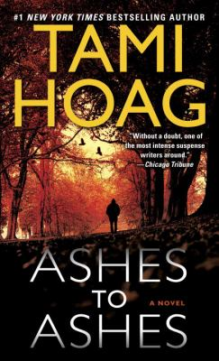 Cover image for Ashes to ashes