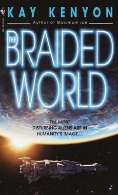 Cover image for The braided world