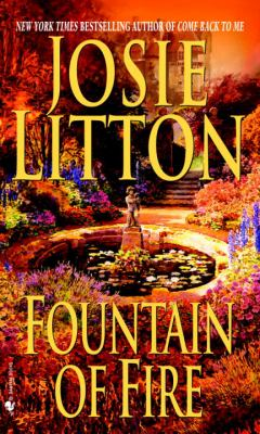 Cover image for Fountain of fire