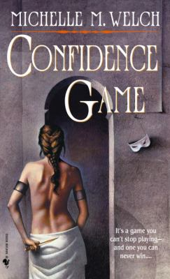 Cover image for Confidence game