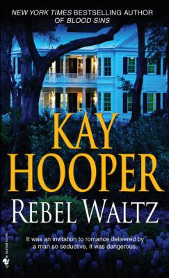 Cover image for Rebel waltz