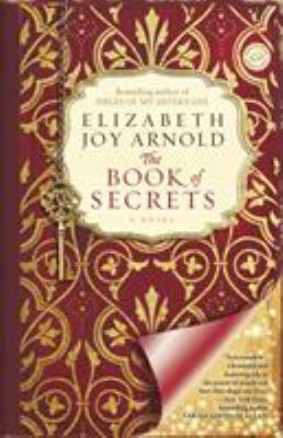 Cover image for The book of secrets : a novel