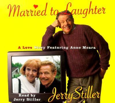 Cover image for Married to laughter