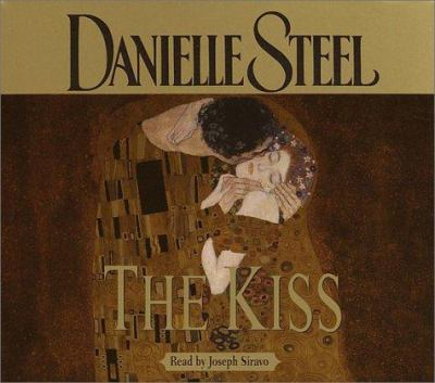 Cover image for The kiss