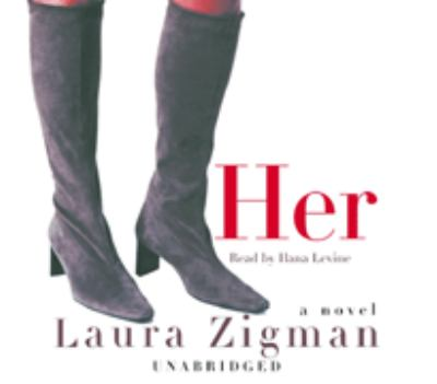Cover image for Her a novel