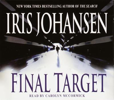 Cover image for Final target