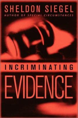 Cover image for Incriminating evidence