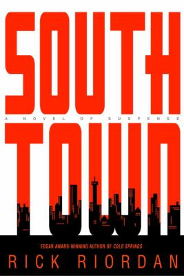 Cover image for Southtown
