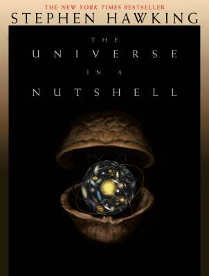 Cover image for The universe in a nutshell