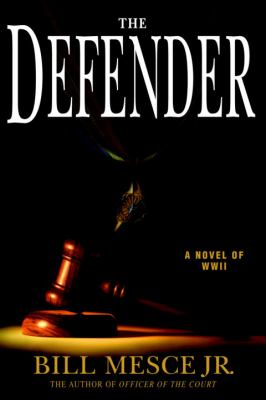 Cover image for The defender
