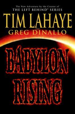 Cover image for Babylon rising