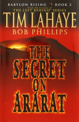 Cover image for The secret on Ararat