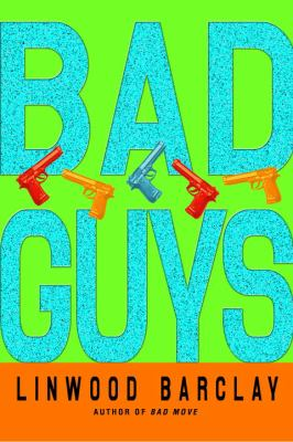 Cover image for Bad guys