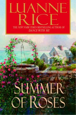 Cover image for Summer of roses