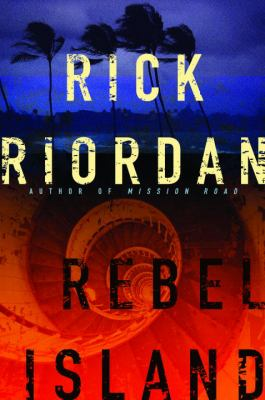 Cover image for Rebel Island