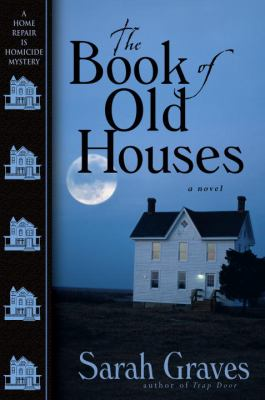 Cover image for The book of old houses