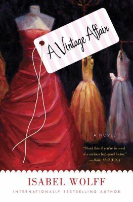 Cover image for A vintage affair : a novel