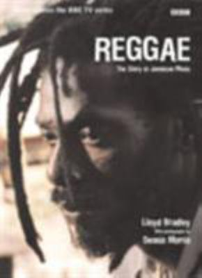 Cover image for Reggae : the story of Jamaican music
