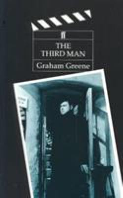 Cover image for The third man