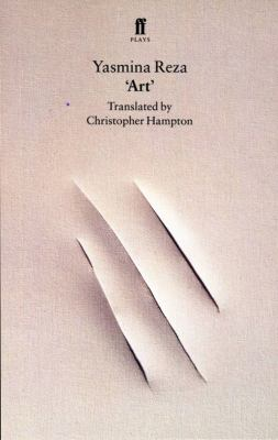 Cover image for 'Art'