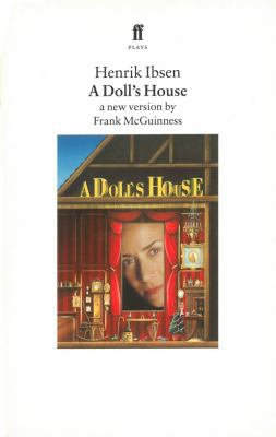 Cover image for A doll's house
