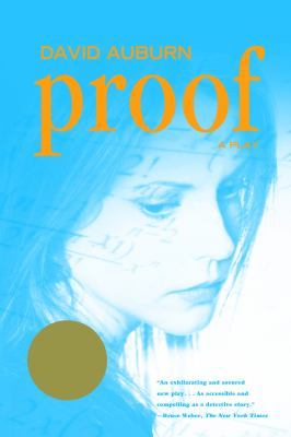 Cover image for Proof : a play