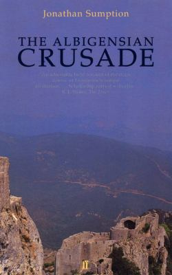 Cover image for The Albigensian crusade