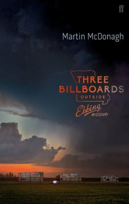 Cover image for Three billboards outside Ebbing, Missouri