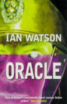 Cover image for Oracle