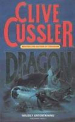 Cover image for Dragon.