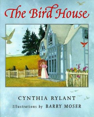 Cover image for The bird house