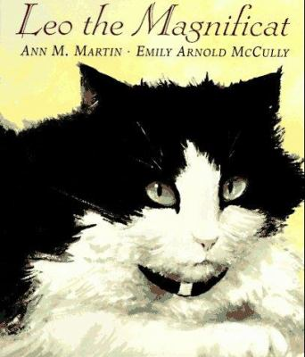 Cover image for Leo the Magnificat