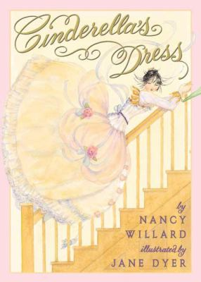 Cover image for Cinderella's dress
