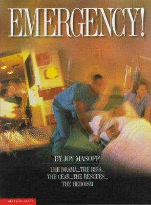 Cover image for Emergency!