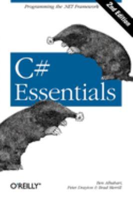 Cover image for C# essentials