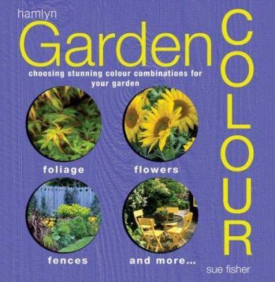 Cover image for Garden colour