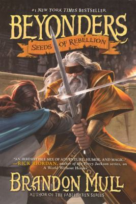 Cover image for Seeds of rebellion