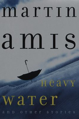 Cover image for Heavy water and other stories
