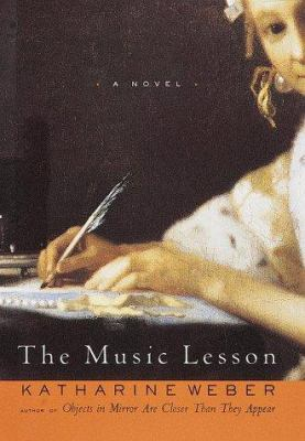 Cover image for The music lesson