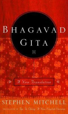 Cover image for Bhagavad Gita : a new translation