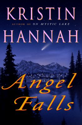 Cover image for Angel falls
