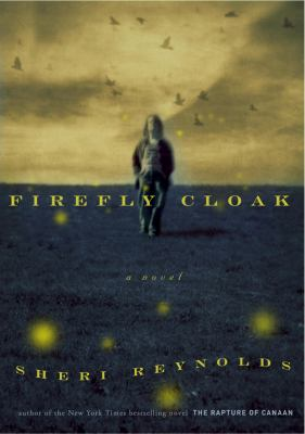 Cover image for Firefly cloak : a novel