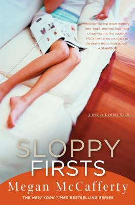 Cover image for Sloppy firsts : a novel