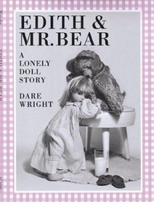 Cover image for Edith & Mr. Bear